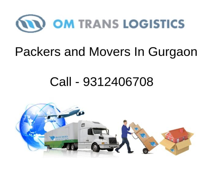 Om Trans Logistics Packers and Movers Sohna Road Gurgaon